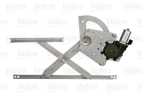 Mecanisme de leve vitre VALEO 851355 (X1)