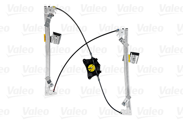 Mecanisme de leve vitre VALEO 851393 (X1)