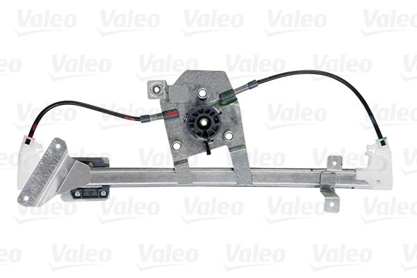 Mecanisme de leve vitre VALEO 851404 (X1)