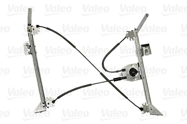 Mecanisme de leve vitre VALEO 851410 (X1)