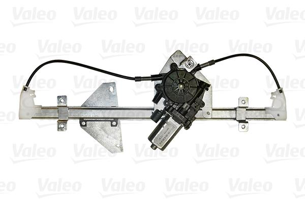 Mecanisme de leve vitre VALEO 851426 (X1)