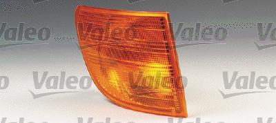 Clignotant VALEO 086372 (X1)