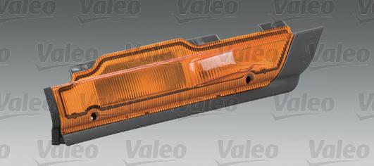 Clignotant VALEO 044000 (X1)
