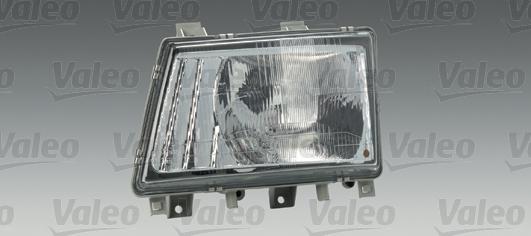 Optiques et phares VALEO 044021 (X1)