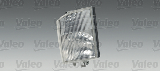 Feu clignotant repetiteur VALEO 044036 (X1)