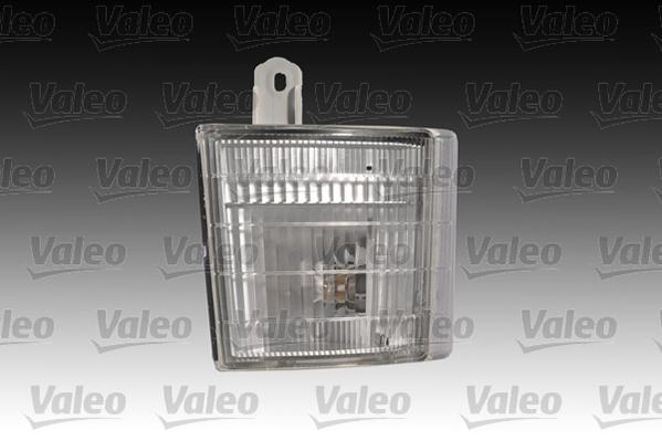 Clignotant VALEO 043993 (X1)