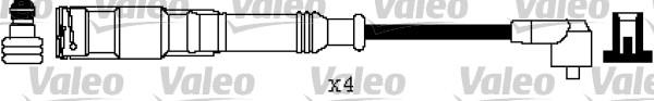 Cable d'allumage VALEO 346220 (X1)