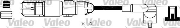 Cable d'allumage VALEO 346121 (X1)
