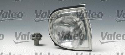 Clignotant VALEO 087610 (X1)