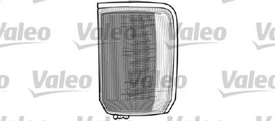 Clignotant VALEO 085226 (X1)