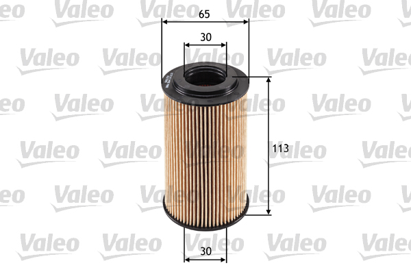 Filtre a huile VALEO 586564 (X1)