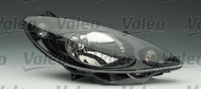Optiques et phares VALEO 088920 (X1)
