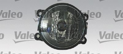 Phare antibrouillard VALEO 043352 (X1)