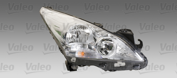 Optiques et phares VALEO 043784 (X1)