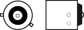 Ampoule, feu clignotant VALEO 032203 (X1)