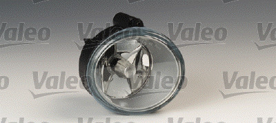 Phare antibrouillard VALEO 087598 (X1)