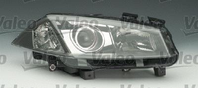 Optiques et phares VALEO 088339 (X1)