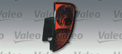 Optique / phare / feu VALEO 088498 (X1)