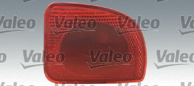 Optique / phare / feu VALEO 043637 (X1)
