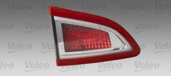 VALEO queue lumière intérieur droit pour Renault Scenic jz0//1