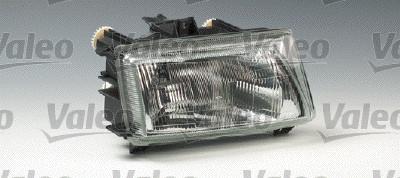 Optiques et phares VALEO 085172 (X1)