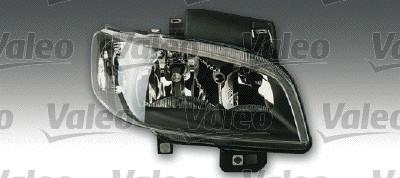 Optiques et phares VALEO 087694 (X1)