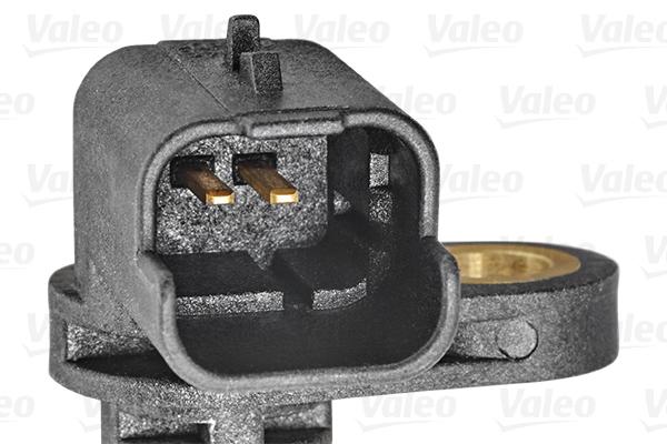 Capteur, température de l'air d'admission VALEO 255601 (X1)