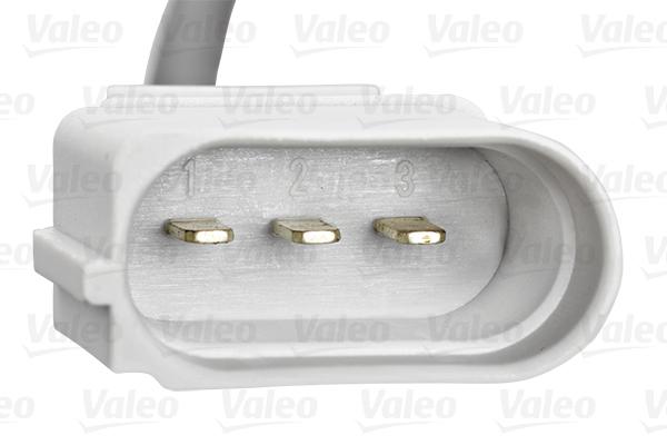Capteur d'angle VALEO 254019 (X1)