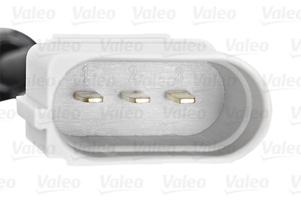 Capteur d'angle VALEO 254045 (X1)