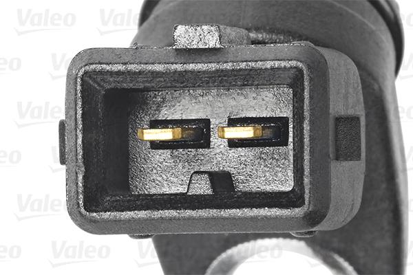 Capteur d'angle VALEO 254122 (X1)