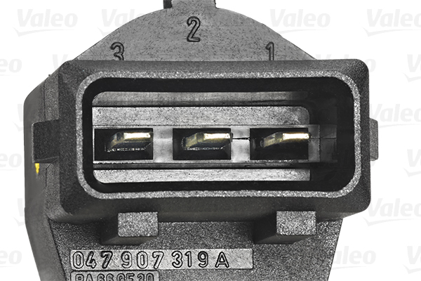 Capteur d'angle VALEO 254126 (X1)