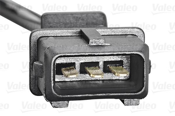 Capteur d'angle VALEO 254145 (X1)