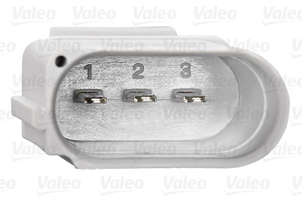 Capteur d'angle VALEO 254149 (X1)