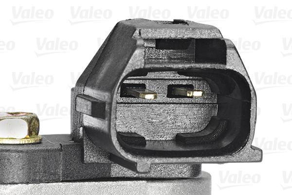Capteur d'angle VALEO 254198 (X1)