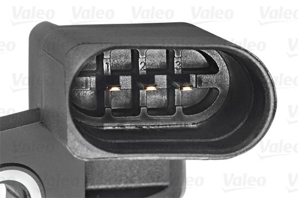 Capteur d'angle VALEO 255501 (X1)
