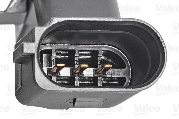 Capteur d'angle VALEO 255502 (X1)
