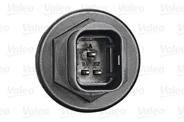 Capteur de vitesse VALEO 255302 (X1)