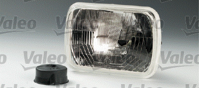 Optiques et phares VALEO 082462 (X1)