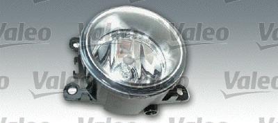 Phare antibrouillard VALEO 088358 (X1)