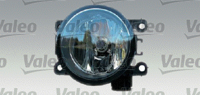 Phare antibrouillard VALEO 088899 (X1)