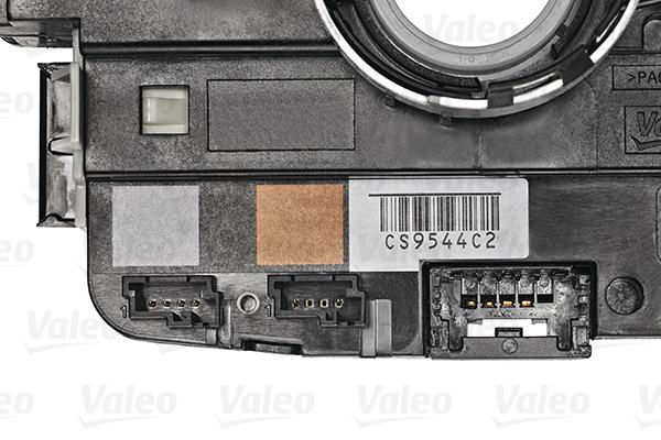 Commutateur de colonne de direction VALEO 251770 (X1)