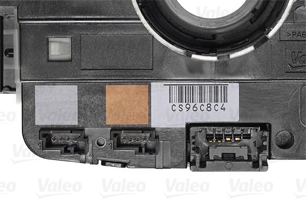 Commutateur de colonne de direction VALEO 251773 (X1)