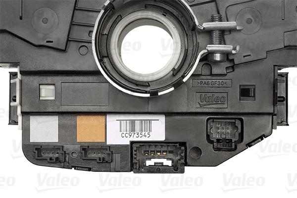 Commutateur de colonne de direction VALEO 251774 (X1)