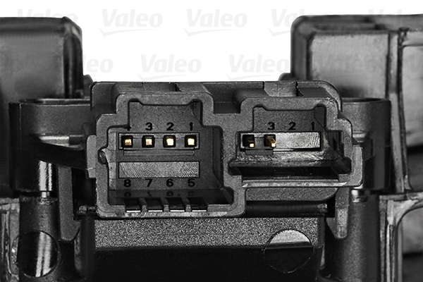 Airbag VALEO 251781 (X1)