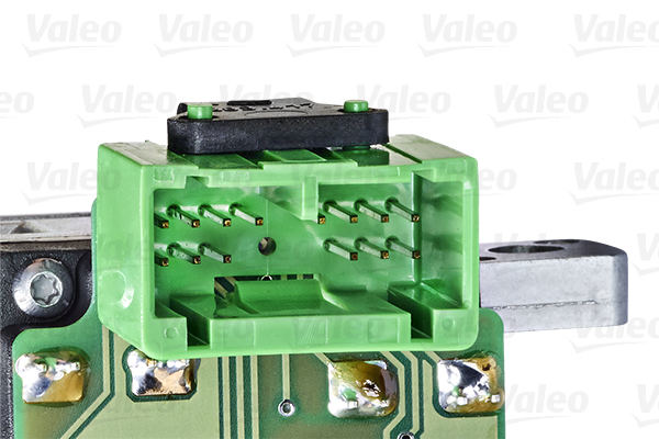 Mecanisme de leve vitre VALEO 851147 (X1)