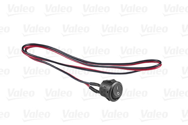 Interrupteur, aide au stationnement VALEO 632222 (X1)