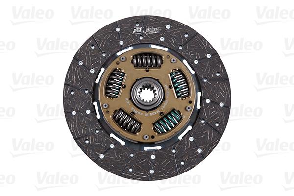 Disque d'embrayage VALEO 829460 (X1)