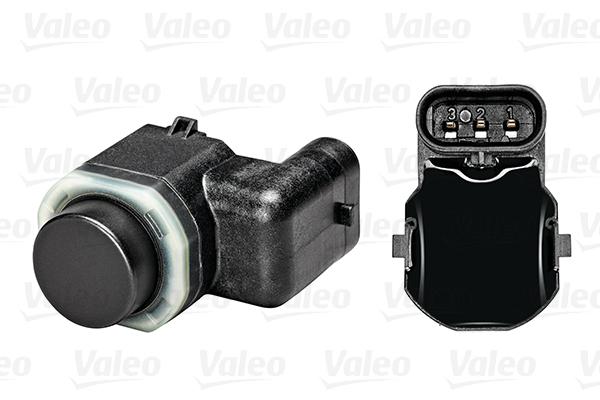 Capteur de proximite VALEO 890001 (X1)