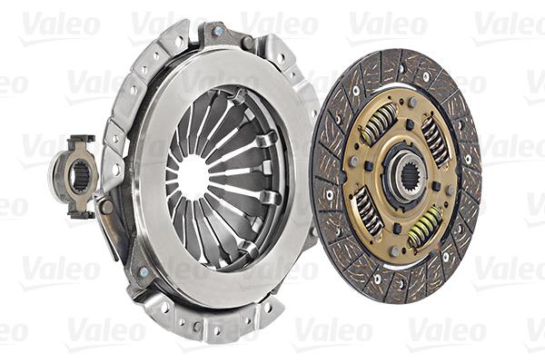 Kit d'embrayage VALEO 786014 (X1)