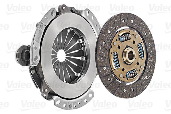 Kit d'embrayage VALEO 786015 (X1)